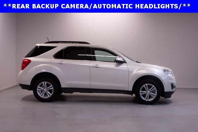 Pre-Owned 2013 Chevrolet Equinox LT